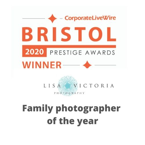 Bristol family photographer of the year