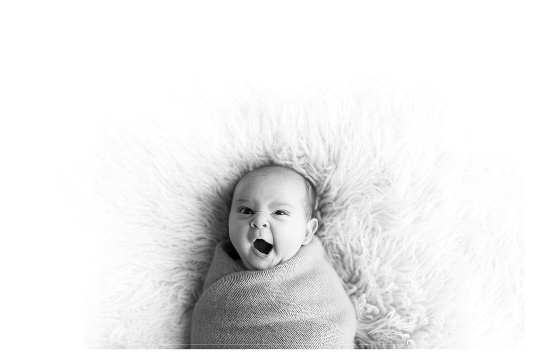 Newborn Art Photography