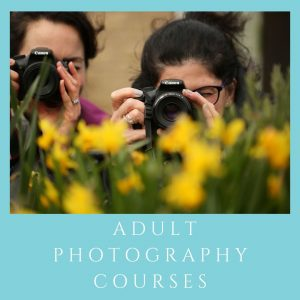photography course adults bristol