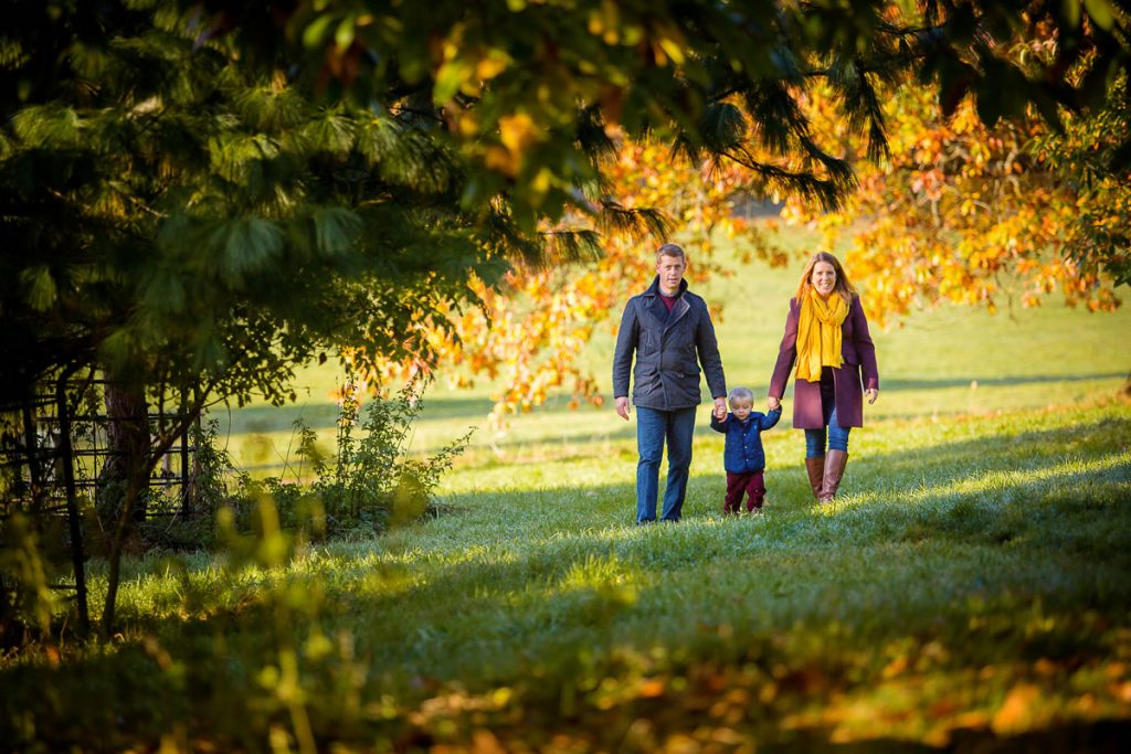 Autumn Photoshoot Bristol