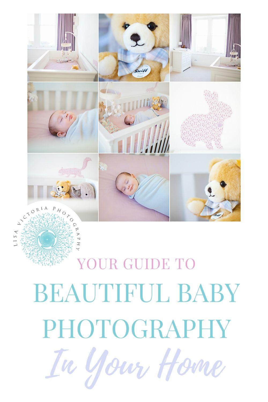 baby photoshoot coronavirus about