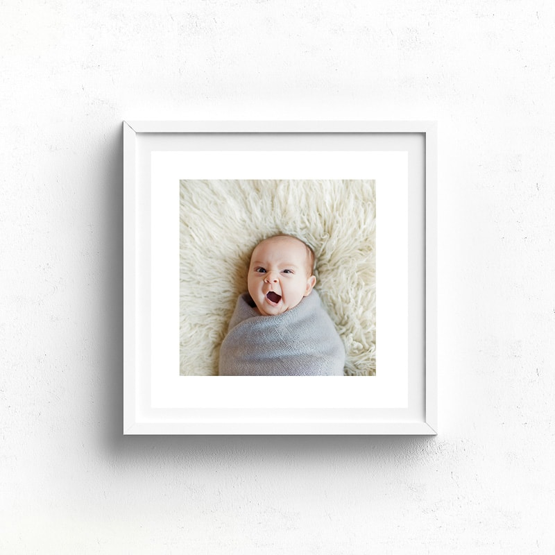 baby's first year photoshoot package bristol
