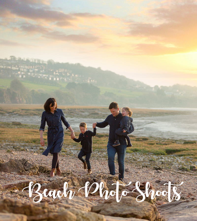 beach photoshoots bristol somerset