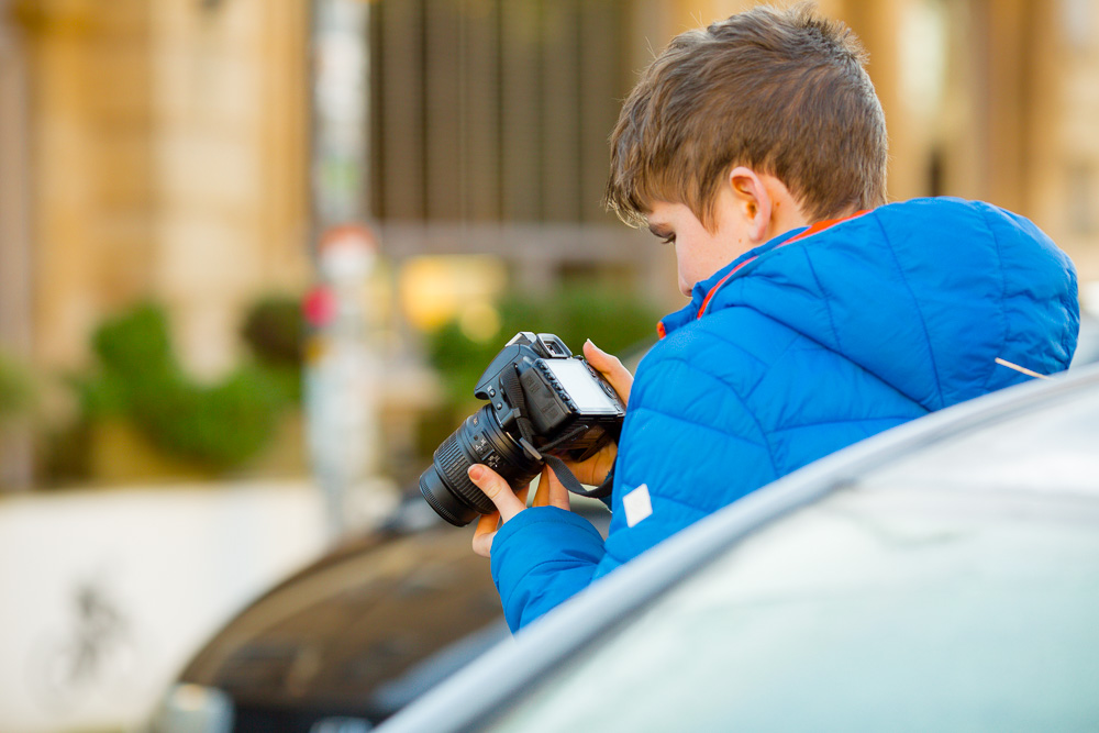 beginners photography course bristol