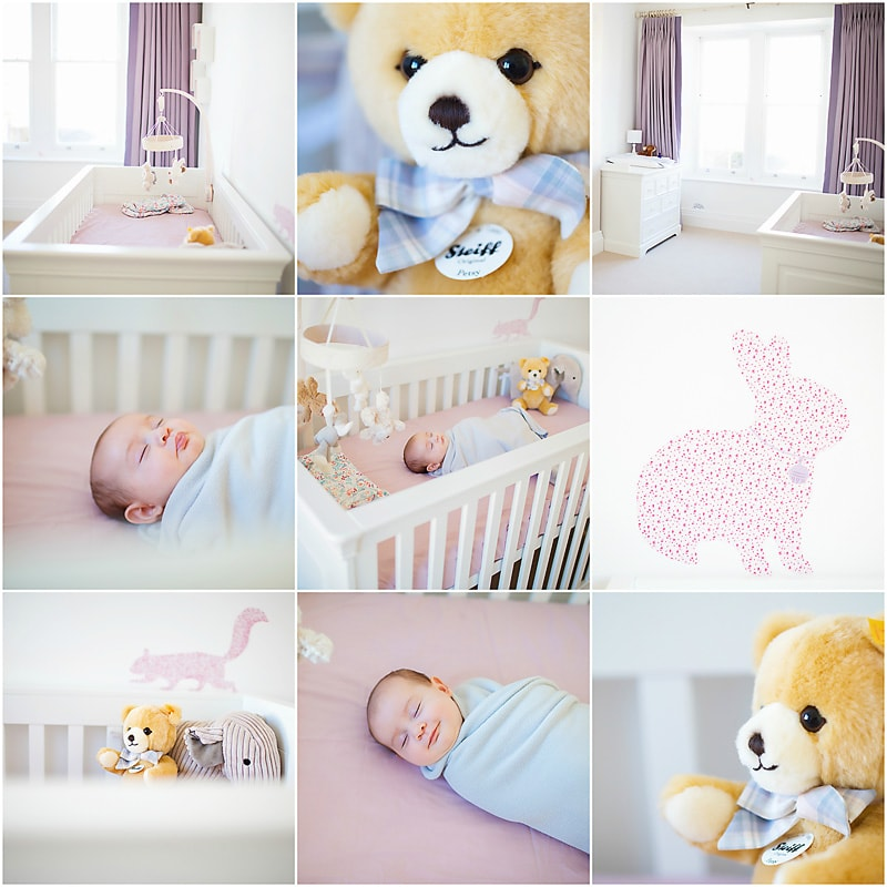 bristol baby and newborn photographer