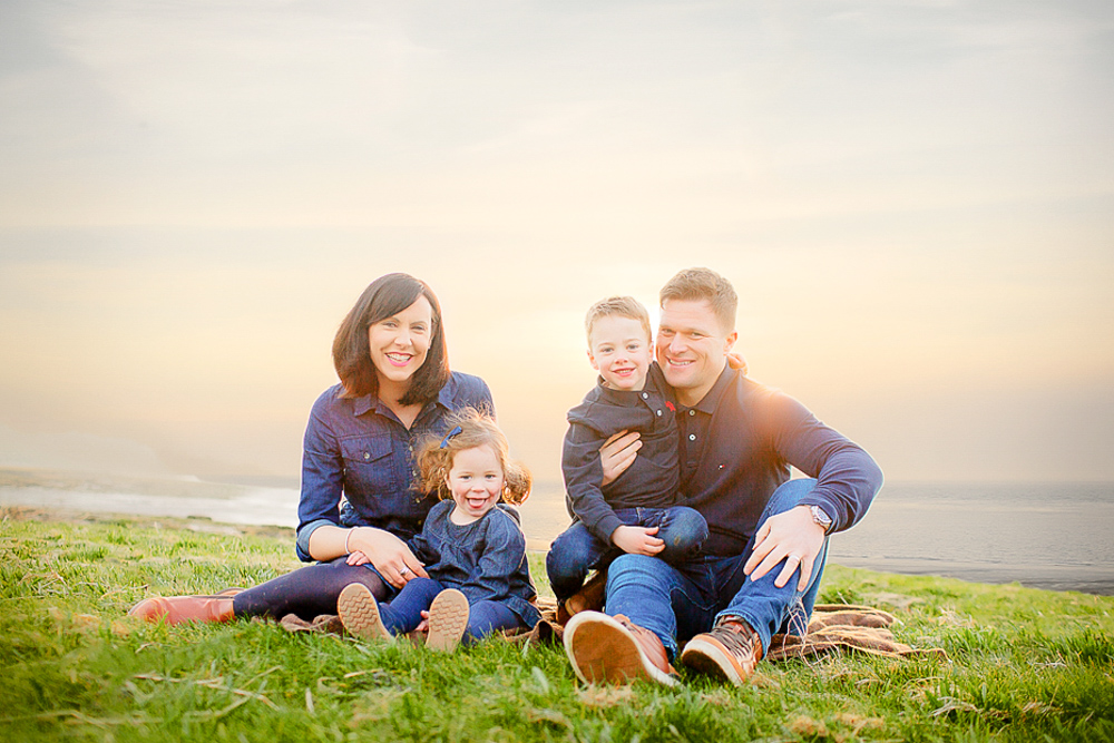 bristol family photographer of
