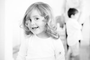 bristol family photographer at home