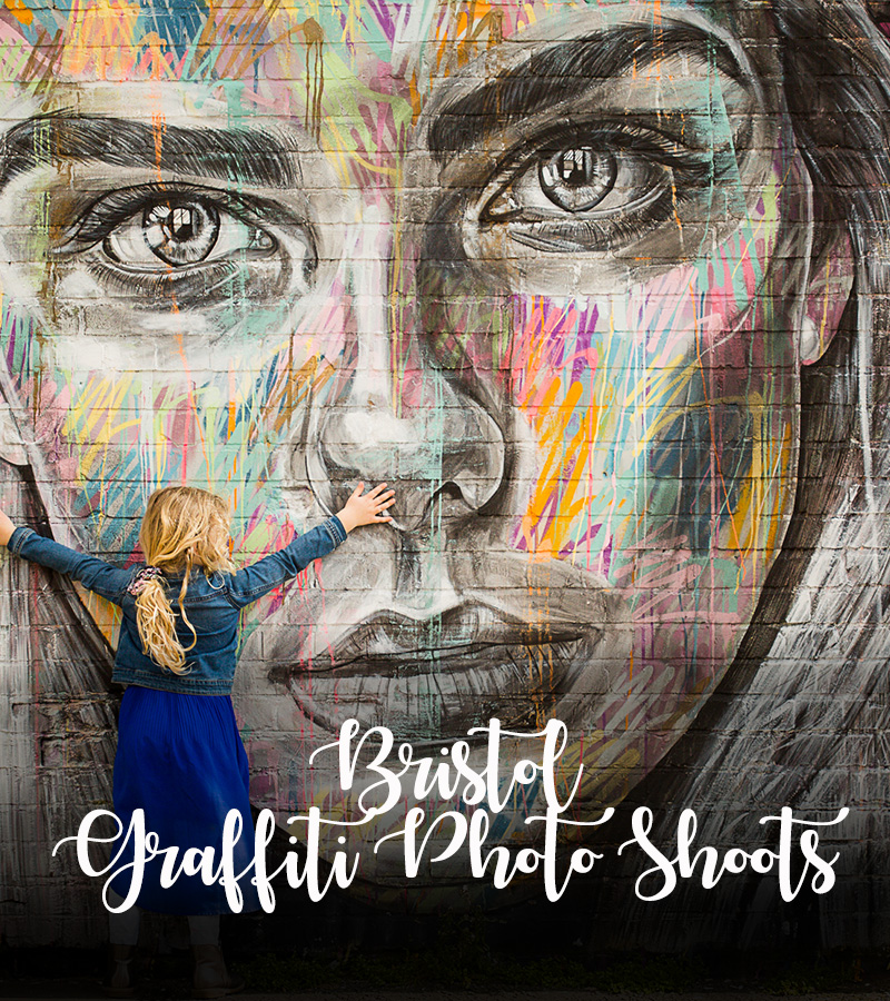 bristol graffiti art photo shoot