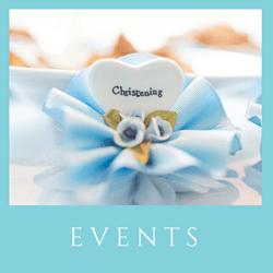 Events Shop