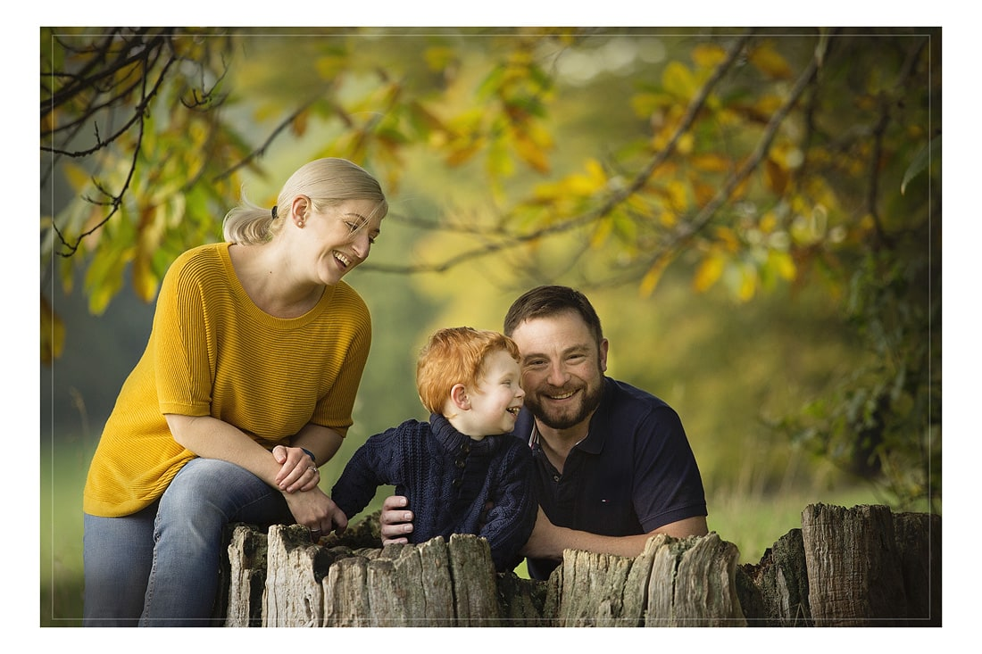Family Outdoor Photography Bristol