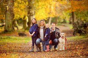family photoshoot bristol