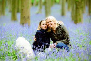 family portrait photographer portishead