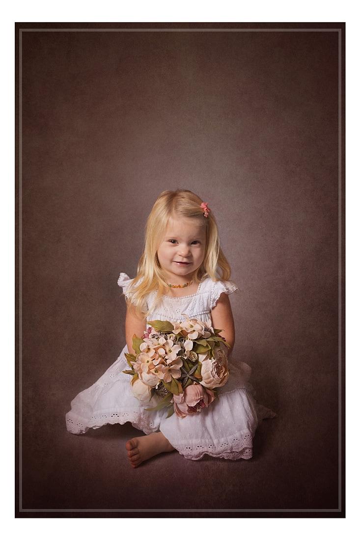Family photoshoot studio bristol