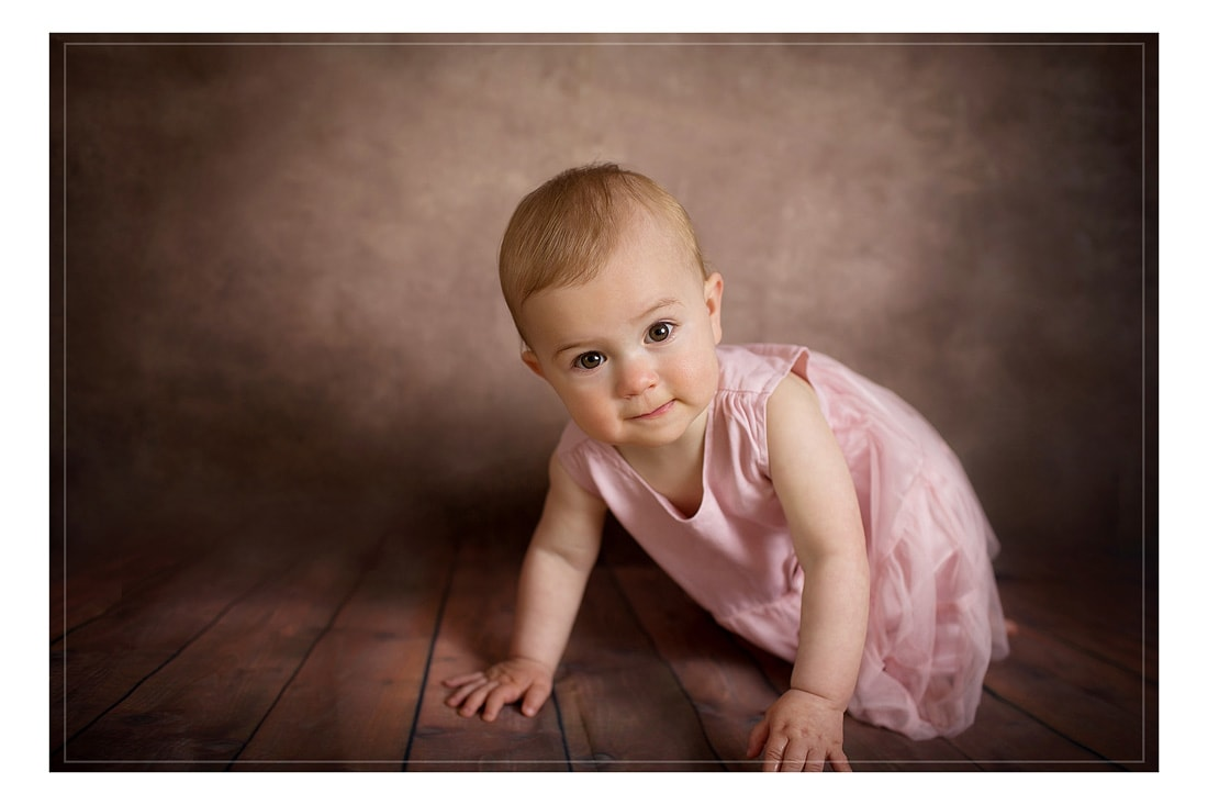 baby photoshoot bristol