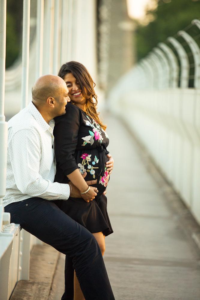 Maternity Photographer Backwell
