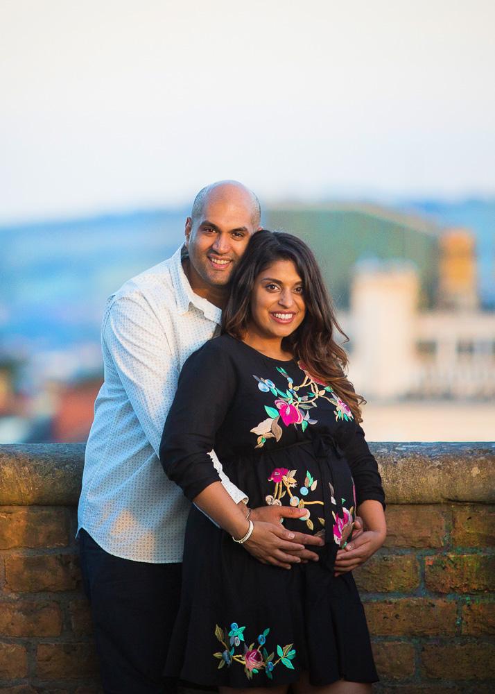 Maternity Photographer Nailsea
