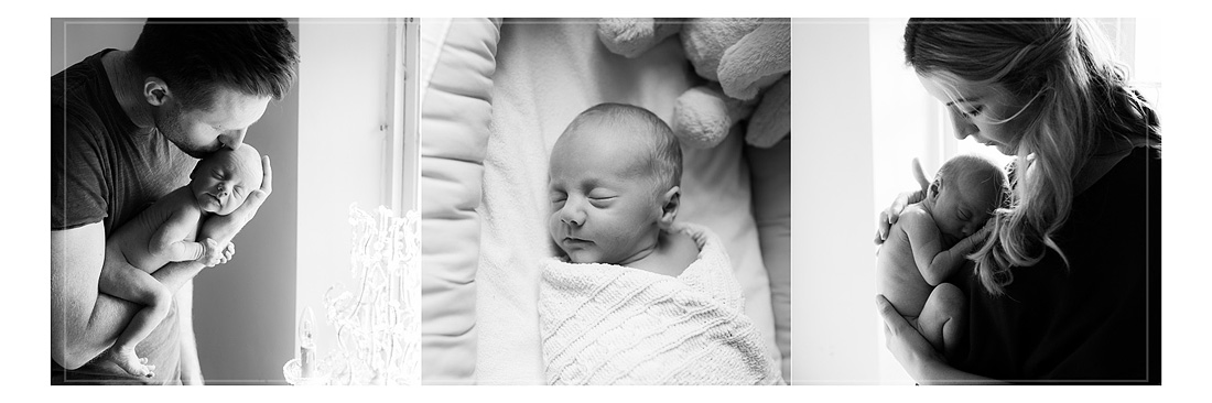 Newborn baby Photoshoot Bristol