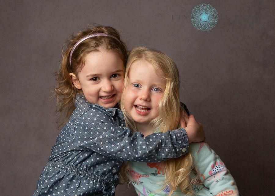 nursery Photographer Bristol