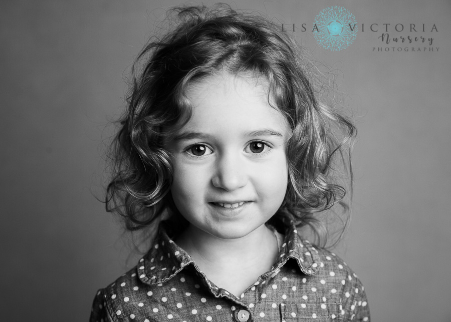 nursery photographer