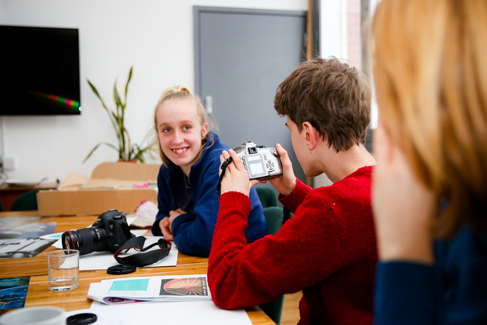 photography course in bristol