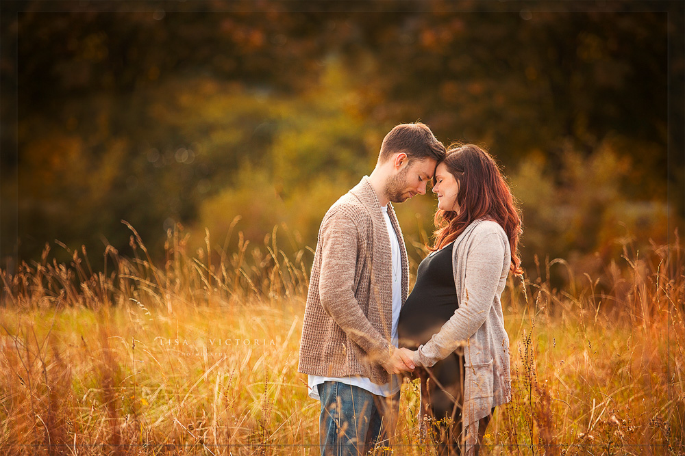 Pregnancy Photo Shoot Ideas