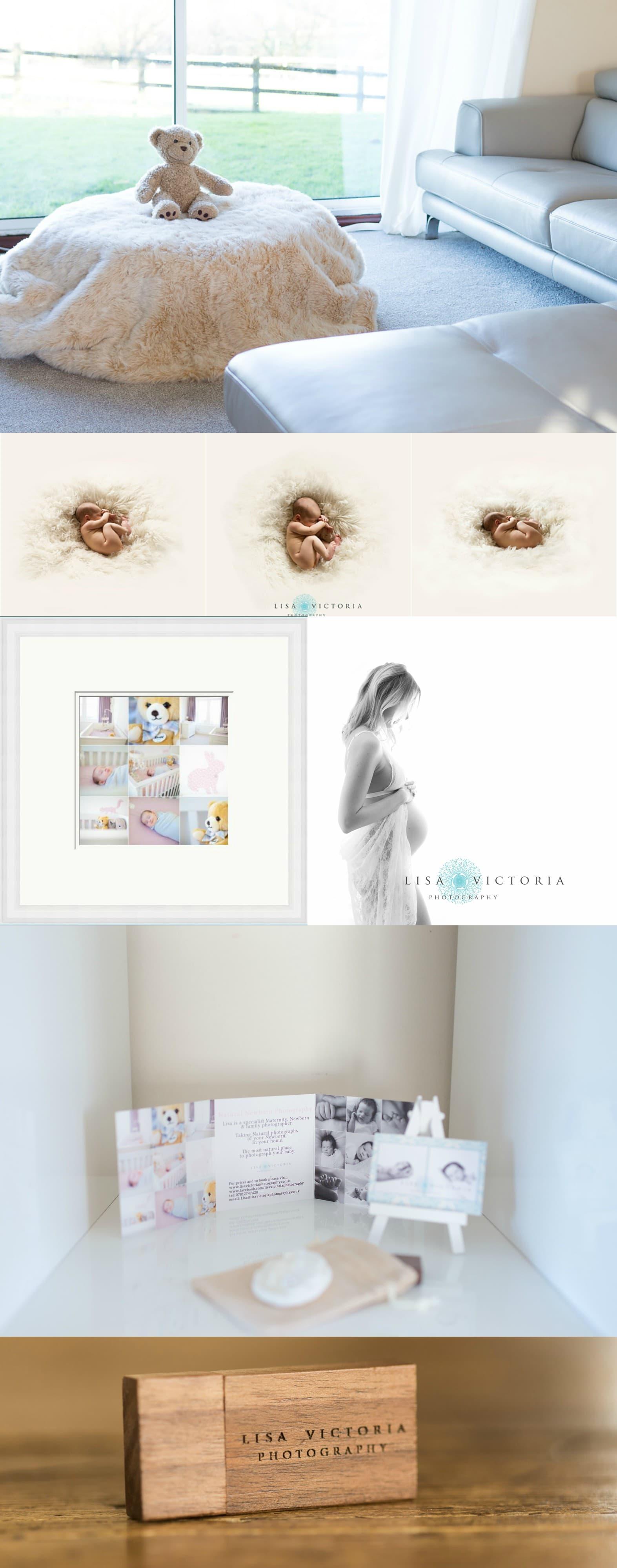 newborn photo studio bristol