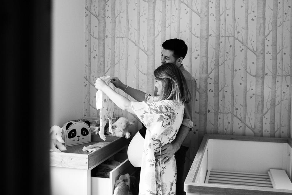 Yate Maternity Photo Shoot